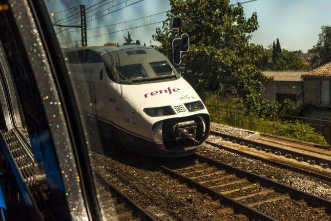 New strike promises pain in Spain for train travellers on Sept 29