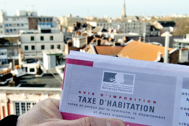 Are you one of the 80 percent about to stop paying council tax in France?