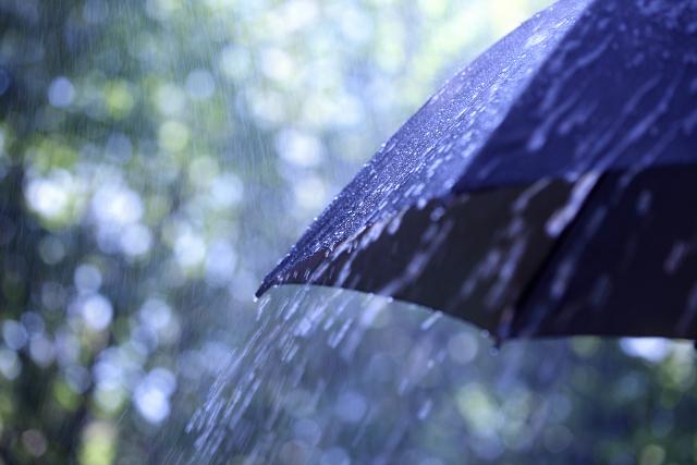 Heavy rain pummels eastern Switzerland