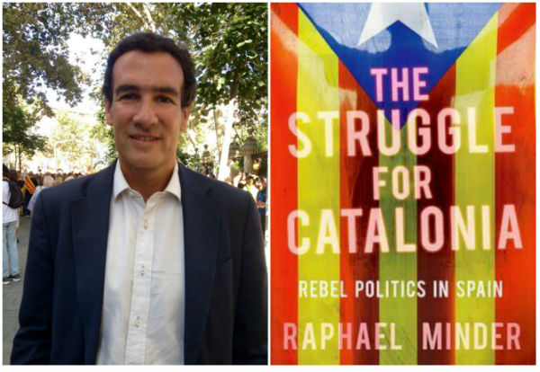Catalan independence: 'Politicians are acting like children with a box of matches'
