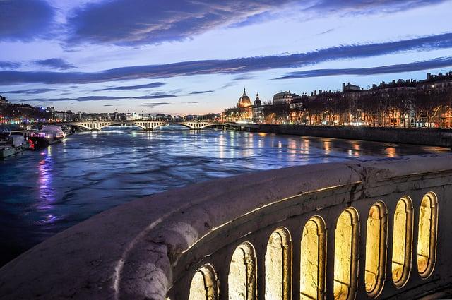 Ten fabulous city-breaks easily reached by train from Switzerland