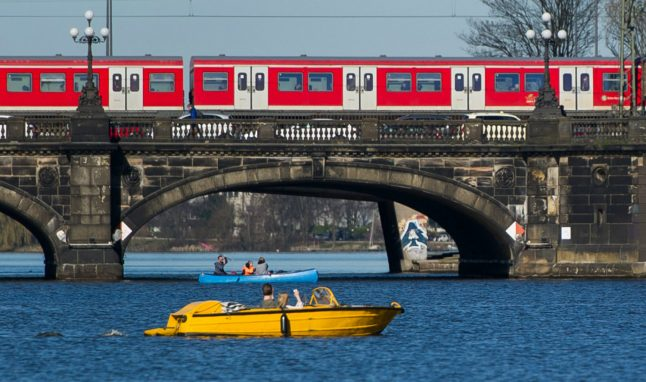 10 things you might not know about Hamburg (even if you live there)