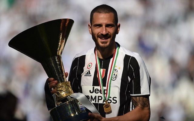 Revealed: Here's how much Italy's top footballers earn