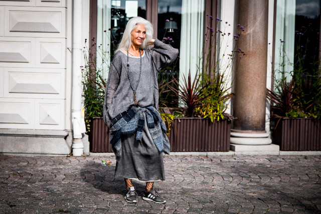 In pictures: Stockholm Fashion Week 2017