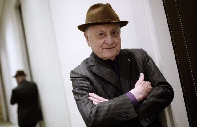 French fashion tycoon and gay rights campaigner Pierre Bergé dies aged 86