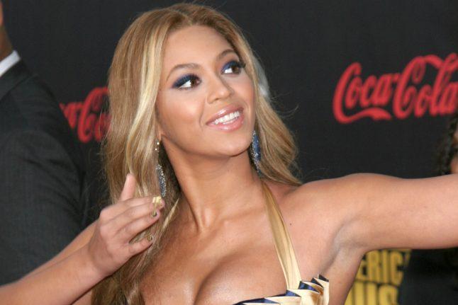 University of Copenhagen to offer Beyoncé class