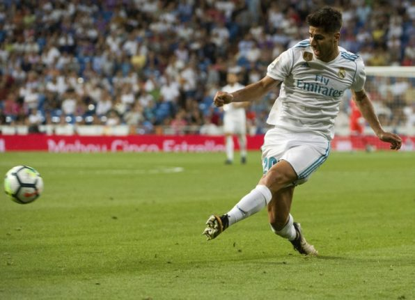 Spain turn to Asensio to conquer old foe Italy