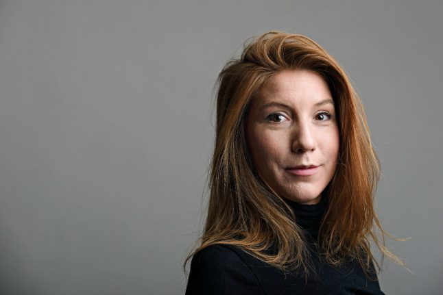 VIDEO: Family and friends pay tribute to Swedish journalist Kim Wall