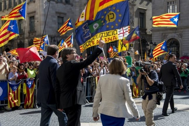 Nine key pitfalls of Catalonia's independence referendum