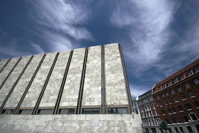 Five international architectural masterpieces by Danish design icon Arne Jacobsen