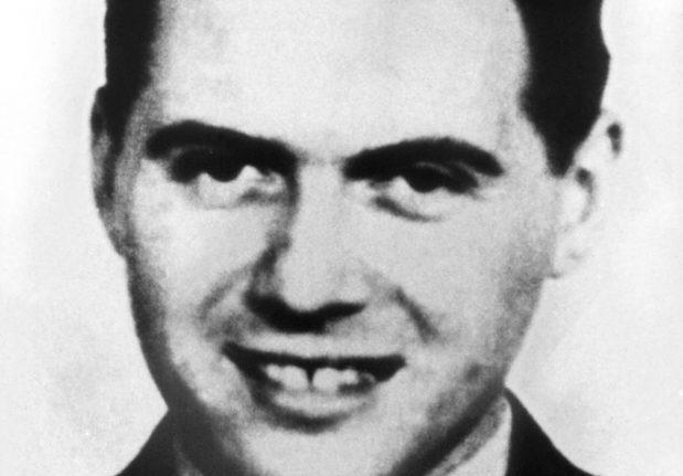 Israel missed capture of Nazi doctor Josef Mengele twice, documents reveal