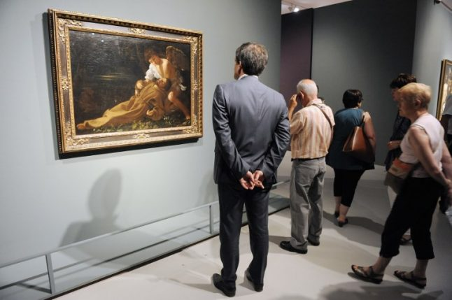 New Caravaggio museum aims to separate fakes from original masterpieces