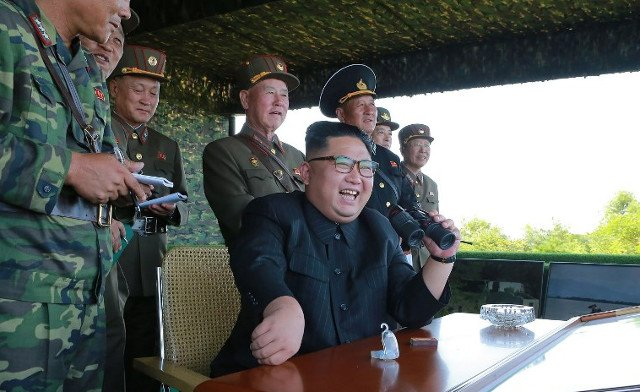 France warns North Korea could nuke US, Europe 'within months'