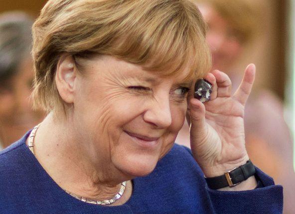 The Merkel model – or how to keep succeeding in German politics