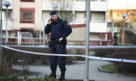Why Sweden has more fatal shootings per capita than Norway and Germany