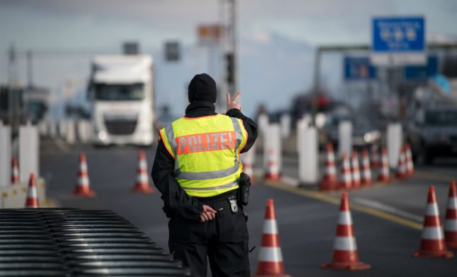 Germany opposed to rapid expansion of passport-free Schengen area