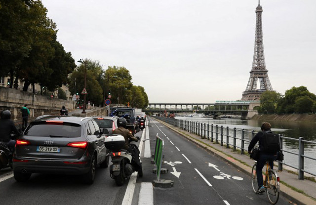 BlaBlaCar launches short-distance carpooling service in Paris