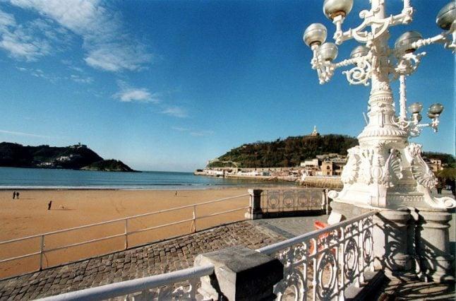 Ten great reasons to visit San Sebastián