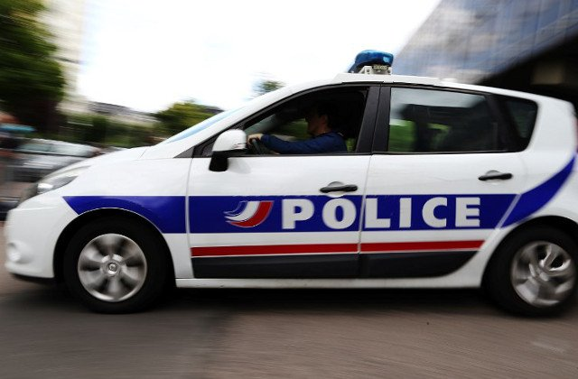 Two arrested after 'bomb factory' discovered near Paris