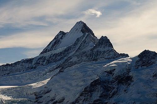 Swiss army plane crash: pilot found dead