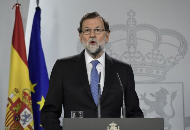 New dawn of uncertainty for Catalonia as Madrid takes control