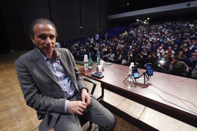 Muslim feminist activist in France details rape claims against Oxford professor