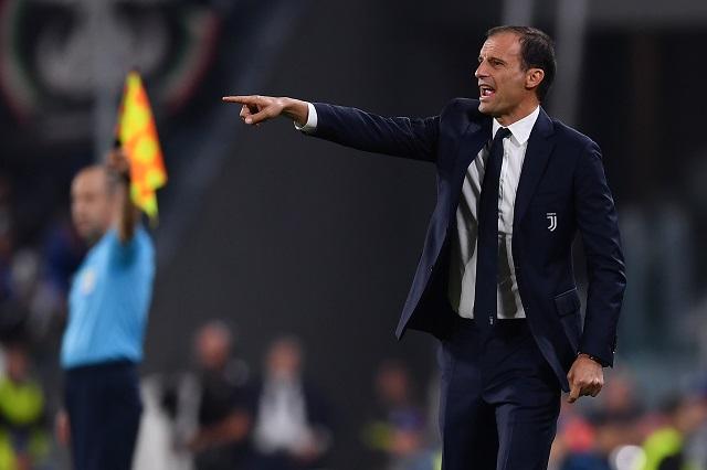 Juventus coach warns video refereeing is damaging football