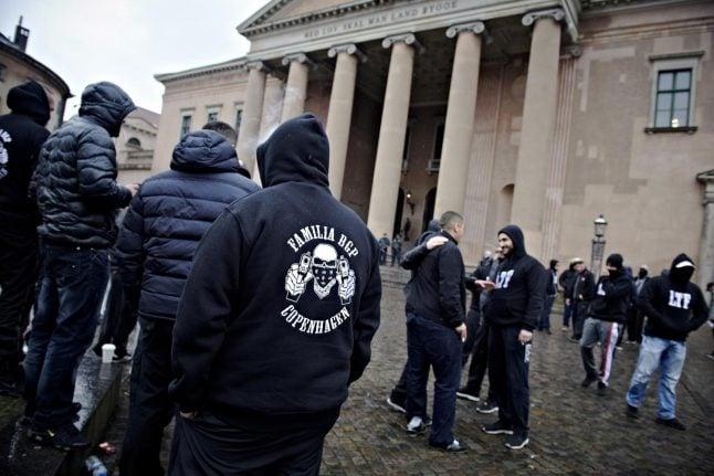Copenhagen 'ignored' gang members on social welfare: report