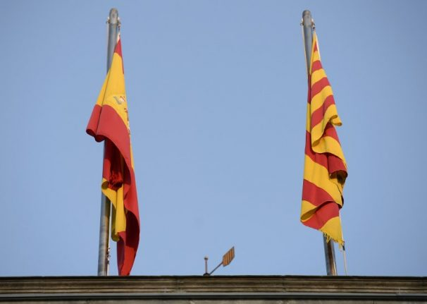 AS IT HAPPENED: Catalonia's second working day of Spanish direct rule