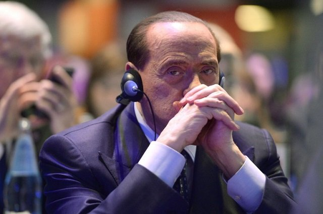 Berlusconi probed over alleged link to mafia bombings