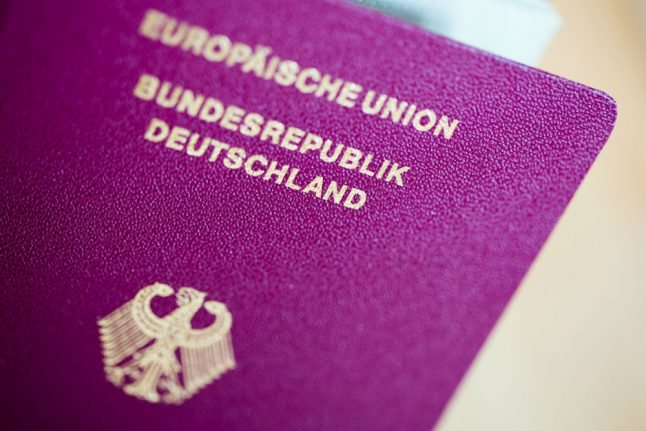 Germany has the second best passport in the world, study shows