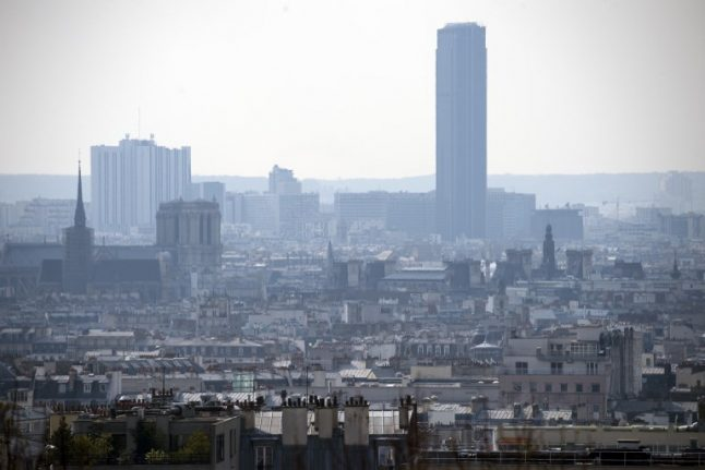 OPINION: How life in Paris has gone downhill over the years