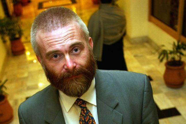 UN names veteran Norwegian coordinator to unblock aid for Myanmar