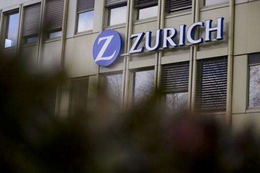 Swiss insurer expects $700m bill following autumn hurricanes