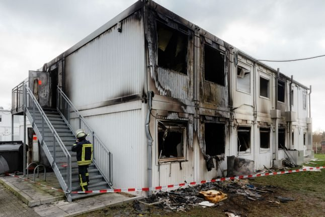Attacks on refugee homes still taking place almost daily: report