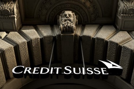 Credit Suisse reports big jump in net profit