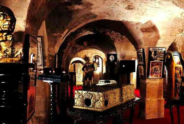 Ten unusual Paris museums you should definitely visit