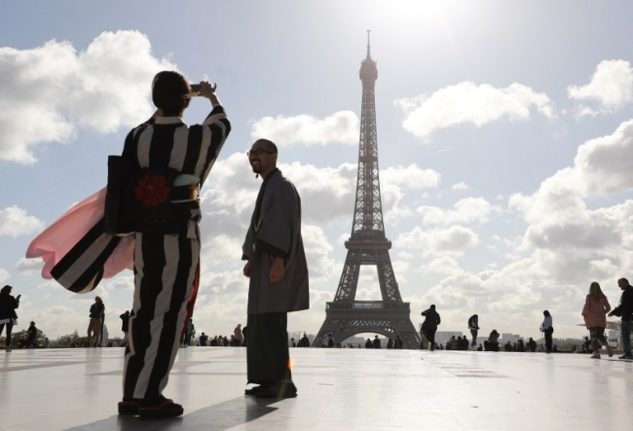 Eiffel Tower ticket prices skyrocket to fund renovations