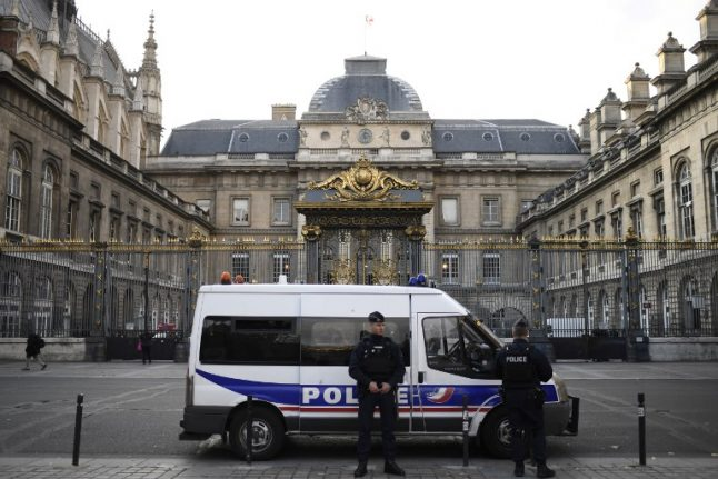 Brother of French Jihadist who killed Jewish children handed 20 years for terrorism