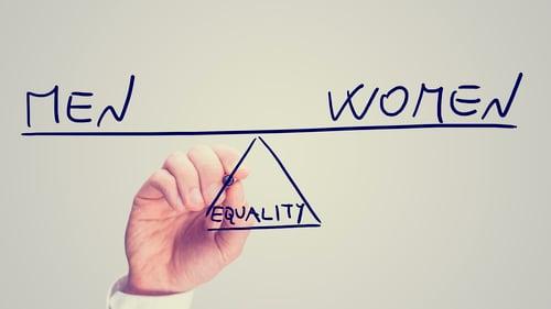 Switzerland plunges down global gender ranking