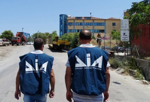 Organized crime casts long shadow over Sicily election, says anti-mafia prosecutor
