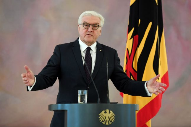 Germany seeks way out of crisis after government talks collapse