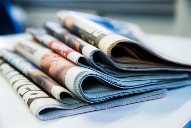 Swedish newspaper victim of fake news story about 'Somali rapist'