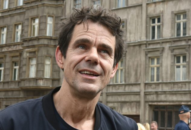 German director of Cloud Atlas to head Berlin film festival jury