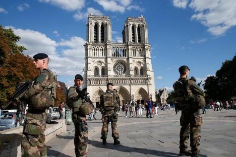 Homeward bound? Europe mulls fate of jihadist families