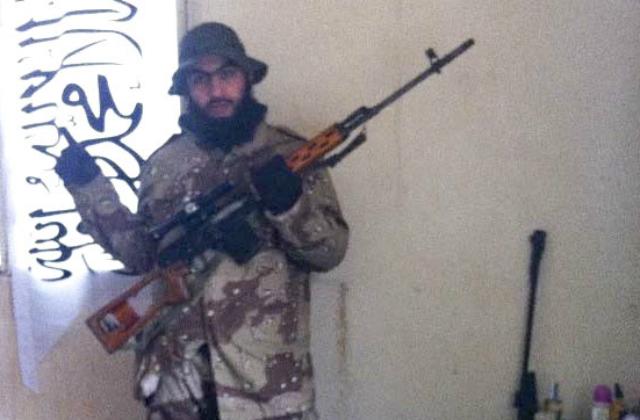 Convicted Swedish terrorist hospitalized after hunger strike