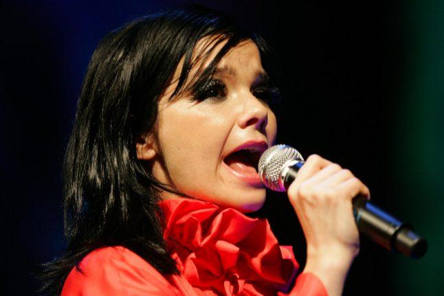 Björk to headline Denmark's Northside festival 25 years after Aarhus debut