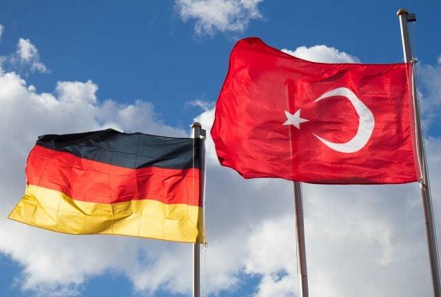Turkey frees another German 'political prisoner': Berlin