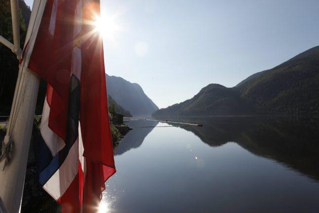 Norwegian hydropower threatens local trout species