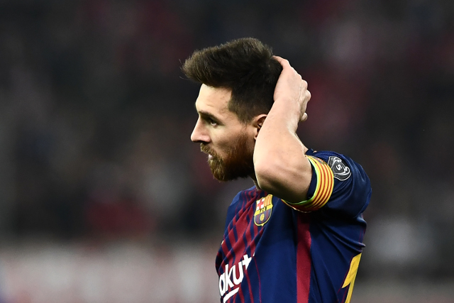 Lionel Messi donates €72,000 in damages to Doctors Without Borders